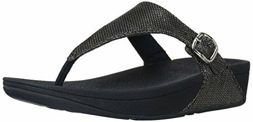 FitFlop Damenschuhe the Skinny Sparkle Flip Flop- Pick SZ/Farbe.