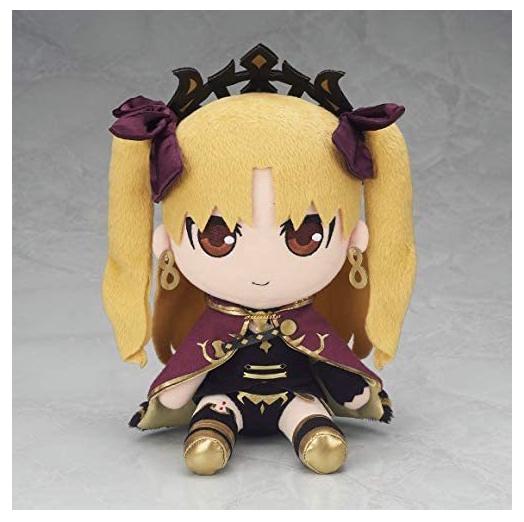 FGO Fate Grand Order Babylonian mega jumbo Nesoberi Plush Doll Stuffed toy ANA