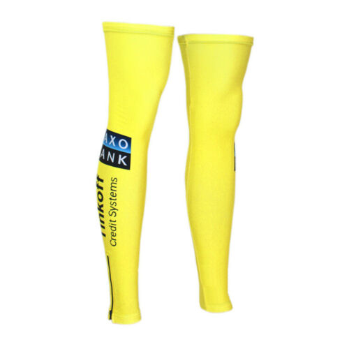 New Cycling Team Leg Warmers Cycling Knee Warmers Cycling Leg Warmer Cycling