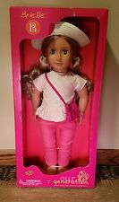 """New Our Generation Brielle 18"""" Doll"""
