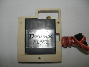D-Power-AS-840BB-MG-Analog-Servo-Micro-m-Servorahmen