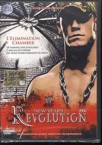 WWE-NEW-YEAR-039-S-REVOLUTION-2006-DVD-NUOVO-SIGILLATO-VERSIONE-ITALIANA