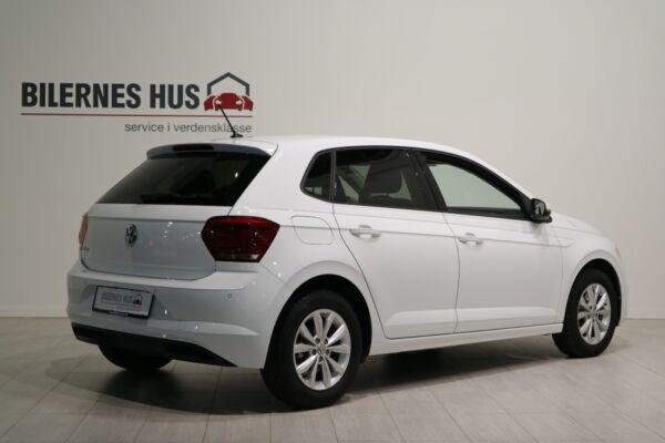 VW Polo 1,0 TSi 115 Highline DSG - billede 1