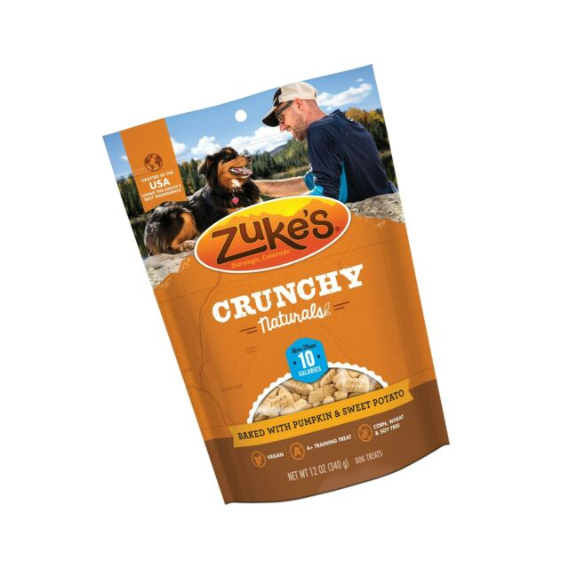 Zuke S Skinny Bakes Dog Treats Pumpkin And Sweet Potato 10
