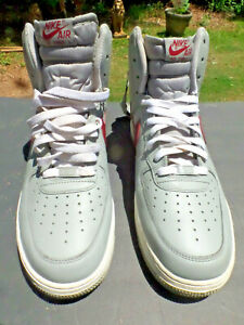 Details about Nike Air Force Ones High Top 11.5