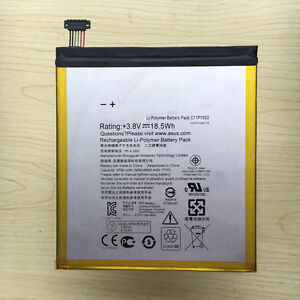 New for asus zenpad 10 z300cl z300cg bateria tablet battery image is loading new for asus zenpad 10 z300cl z300cg bateria sciox Choice Image