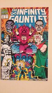 Infinity-Gauntlet-5-NM-9-4-Thanos-v-Nebula-Silver-Surfer-Warlock