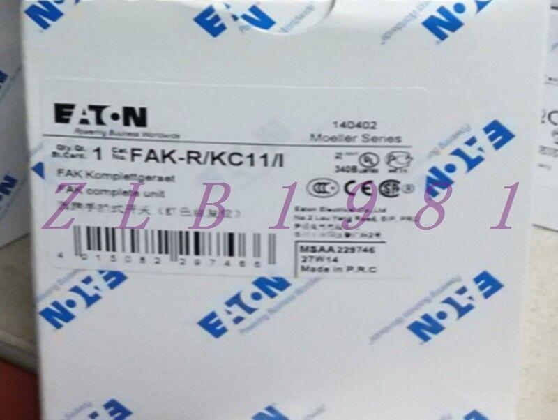 ONE NEW EATON MOELLER FAK-R KC11 I