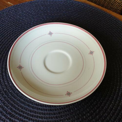 V/&b Aragon Soucoupe Ø 14,5 cm bien VILLEROY /& BOCH plus