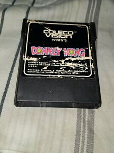 Donkey-Kong-Video-Game-Coleco-Vision-Cartridge-Only