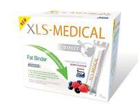 XLS Medical Direct Fat Binder Sachets - NEW DIET / WEIGHT LOSS - BEST VALUE!!!