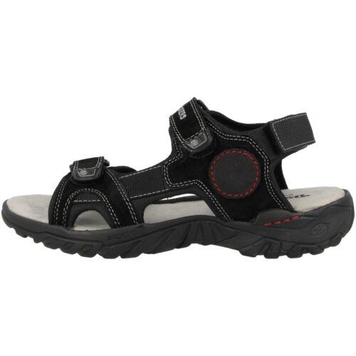 Dockers by Gerli Schuhe Men Sandalen Outdoor Trekking Sandaletten 42TH004-200100