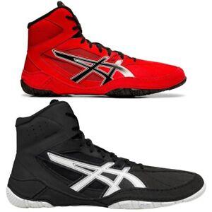 MATFLEX 5 Ringerschuhe Chaussures de Lutte Boxing ASICS Wrestling Shoes boots