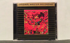 Cream - Disraeli Gears  MFSL CD (24KT Gold, Remastered, Ultradisc, Reissue)