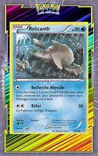 Relicanth - XY7:Origines Antiques - 23/98 -Carte Pokemon Neuve Française