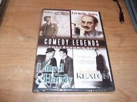 Comedy Legends Collector's Movie Set (dvd, 2009, 4-disc Set) Groucho Marx