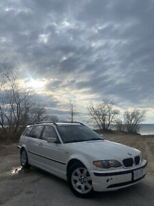 2004 BMW 3 Series sport touring