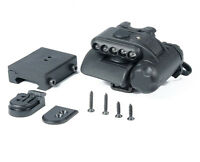 Dlp Tactical Halo-1 Helmet Mount Light / Ir Strobe (surefire Hl1 Compatible)