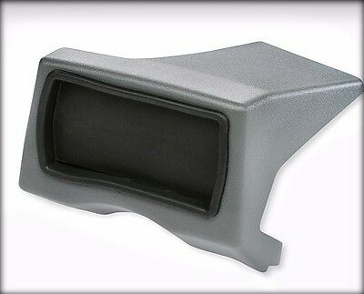 SCT Livewire TS Color Matched Dash Mount 13-16 6.7 Ford Super Duty Diesel F-250