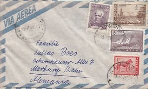 GC18-Nice-1969-Argentina-To-Germany-Guillermo-Brown-Tierra-Del-Fuego-2