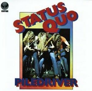 Status-Quo-Piledriver-Bonus-Tracks-NEW-CD