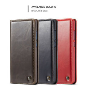 CaseMe-Vintage-Leather-Wallet-Flip-Case-Cover-for-iPhone-Samsung-LG-Sony-Huawei