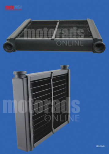 Flange version New with warranty Suzuki Jimny Heater matrix 1998 onwards