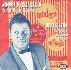 Modern Recordings, Vol. 2: Blues Blastin' by Jimmy McCracklin & His Blues Blasters/Jimmy McCracklin (CD, Feb-2004, Ace (Label))