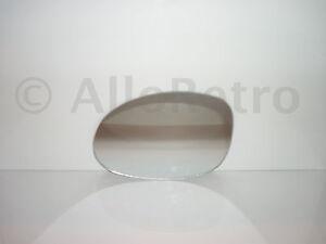 MIROIR glace de rétroviseur CHRYSLER PT CRUISER  clipsable côté gauche