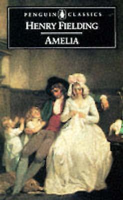 Amelia (Penguin Classic)-ExLibrary
