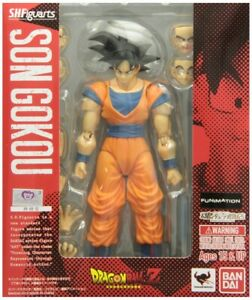 S-H-Figuarts-Dragon-Ball-Z-SON-GOKOU-BANDAI-TAMASHII-NATIONS-NEW