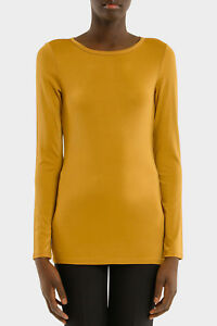 NEW-DKNY-P26838UA-L-S-CREW-NECK-TOP-Assorted
