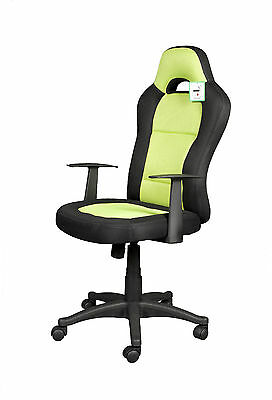 Brand new mesh sporty computer/game chair