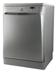 NEW-Indesit-60-cm-Freestanding-Dishwasher-Machine-Stainless-Steal-5-5-STAR