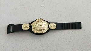 UFC-Belt-for-Figurine-13cm-New-Without-Tags-or-Box