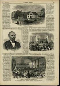 1st-African-American-Church-Richmond-Baptizing-1874-great-old-print-for-display