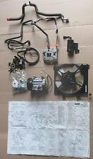 original Mazda 626,MX-6 (GE) GA5T-61-410,Klimaanlage,Nachrüstsatz, V6-engine