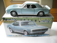 LANE COLLECTIBLES EXACT DETAIL SERIES 1967 RS/SS CHEVROLET CAMARO  1/18 SCALE
