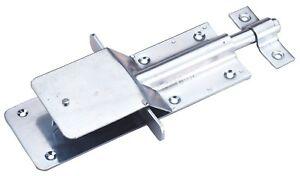 Stallriegel-verzinkt-Boxenriegel-mit-Schnappverschluss-Tuerriegel