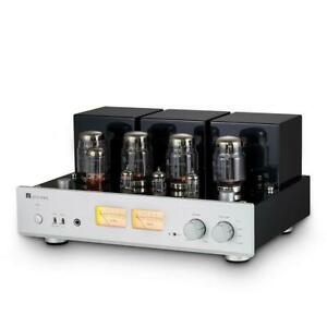 Muzishare X7 HiFi Röhrenverstärker KT88 Tube Integrated Power Amplifier 45W×2