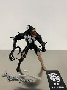 Marvel-Legends-Spider-Man-Classics-Venom-Incomplete