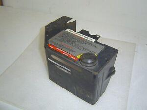heat box #33723 H50//H60//H70 snow blower engine NLA Tecumseh carb cover
