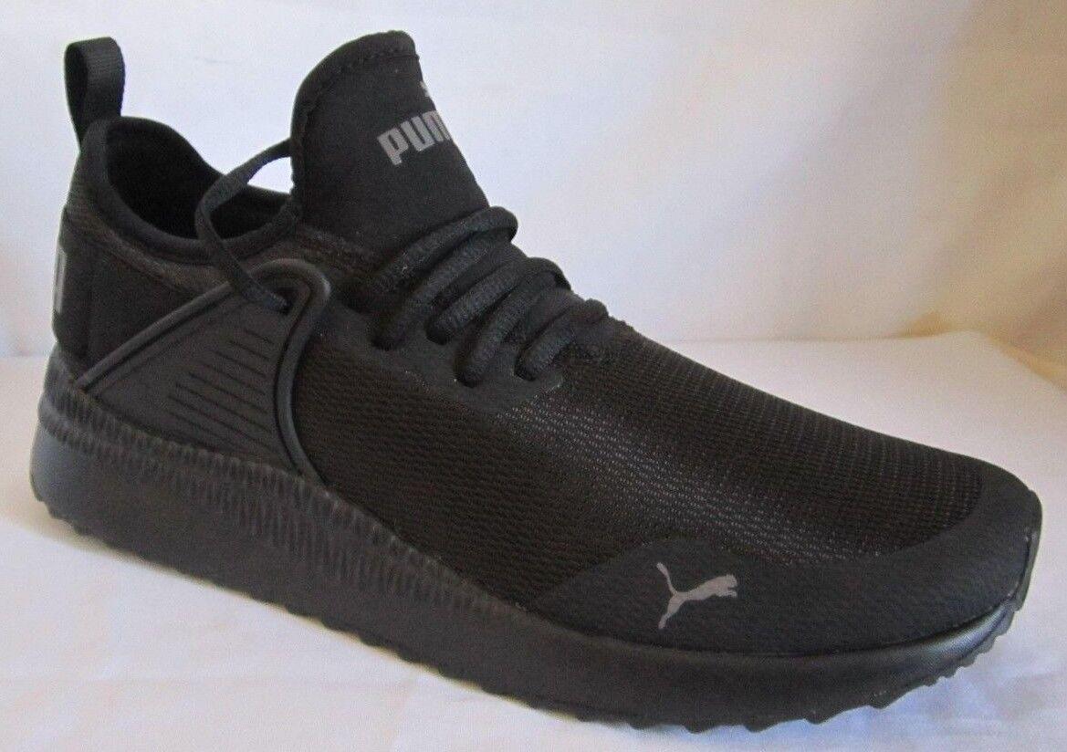 Puma Next Cage Black  Men  Walking Shoes 8