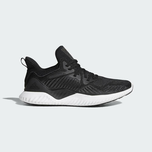 Adidas AC8273 Men Alphabounce Beyond Running shoes black Sneakers