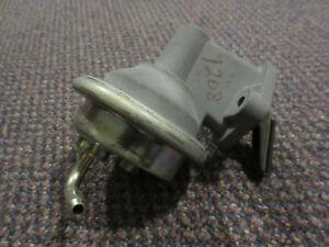 41208-NOS-Mechanical-Fuel-Pump-M6950-77-78-Pontiac-151-I4-78-Monza-Starfire