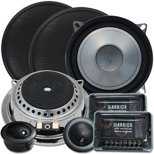 Hifonics-WR-13cm-Compo-Lautsprecher-Set-fur-Citroen-Xsara