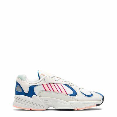 Adidas Sneakers White Man Low Mod.YUNG-1 | eBay