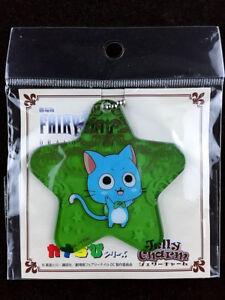 Fairy Tail Dragon Cry Kana Chibi Jelly Key Chain Acg Happy New Ebay