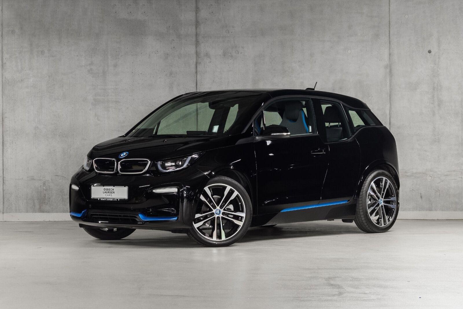 BMW i3s  aut. 5d - 274.900 kr.