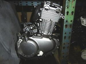 Honda CB500 , CB 500  (PC32) Motor, Engine